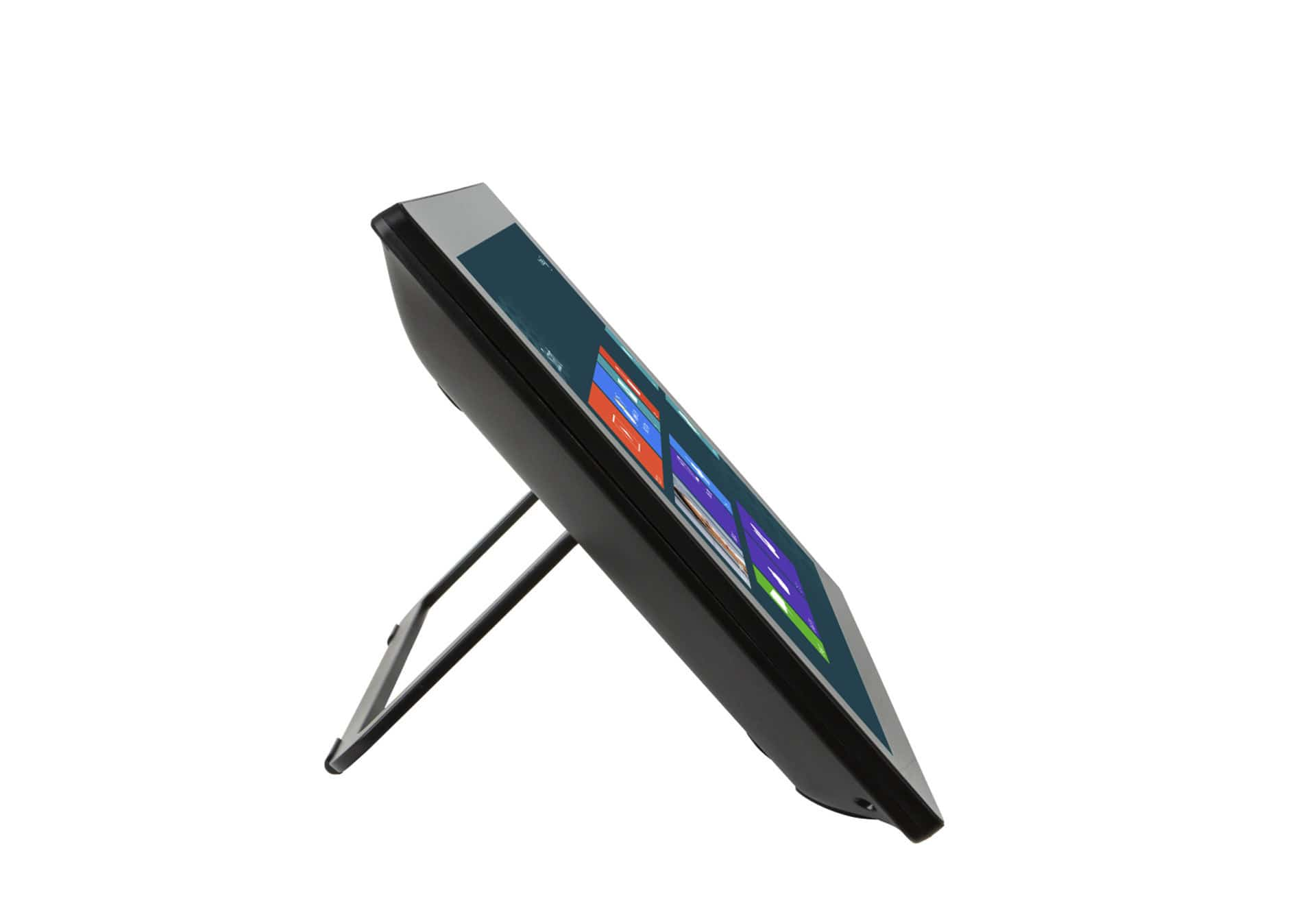 Fixed touch screen - HELIUM™ PCT2435 - Planar Systems, Inc