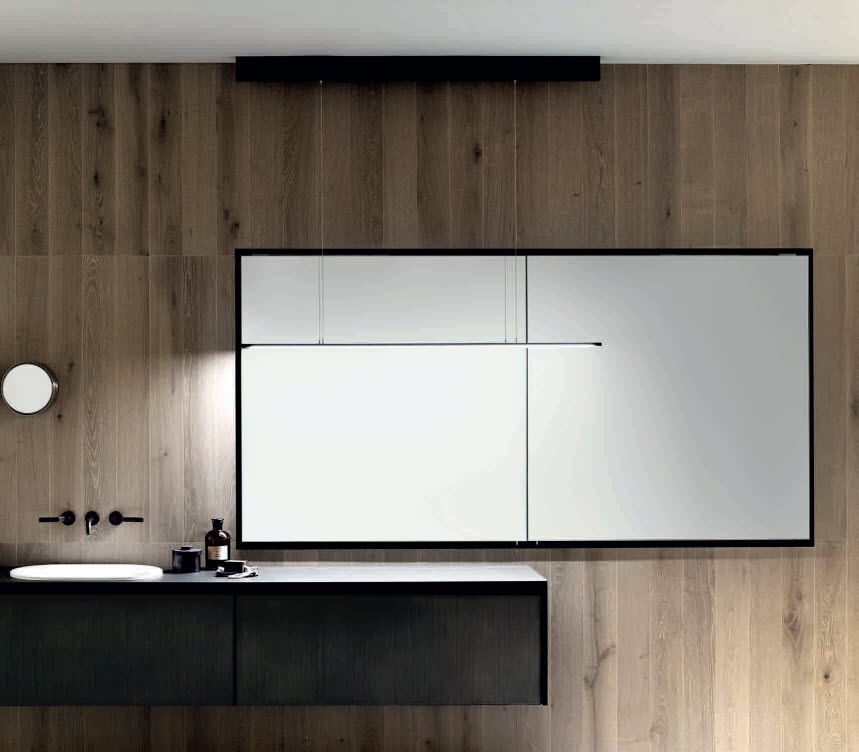 Boffi Wall Mounted Led Dimmable