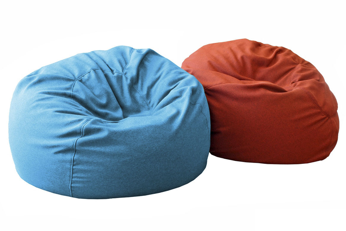 Incredible Contemporary Bean Bag Fabric Leather Red Beanies Frovi Caraccident5 Cool Chair Designs And Ideas Caraccident5Info