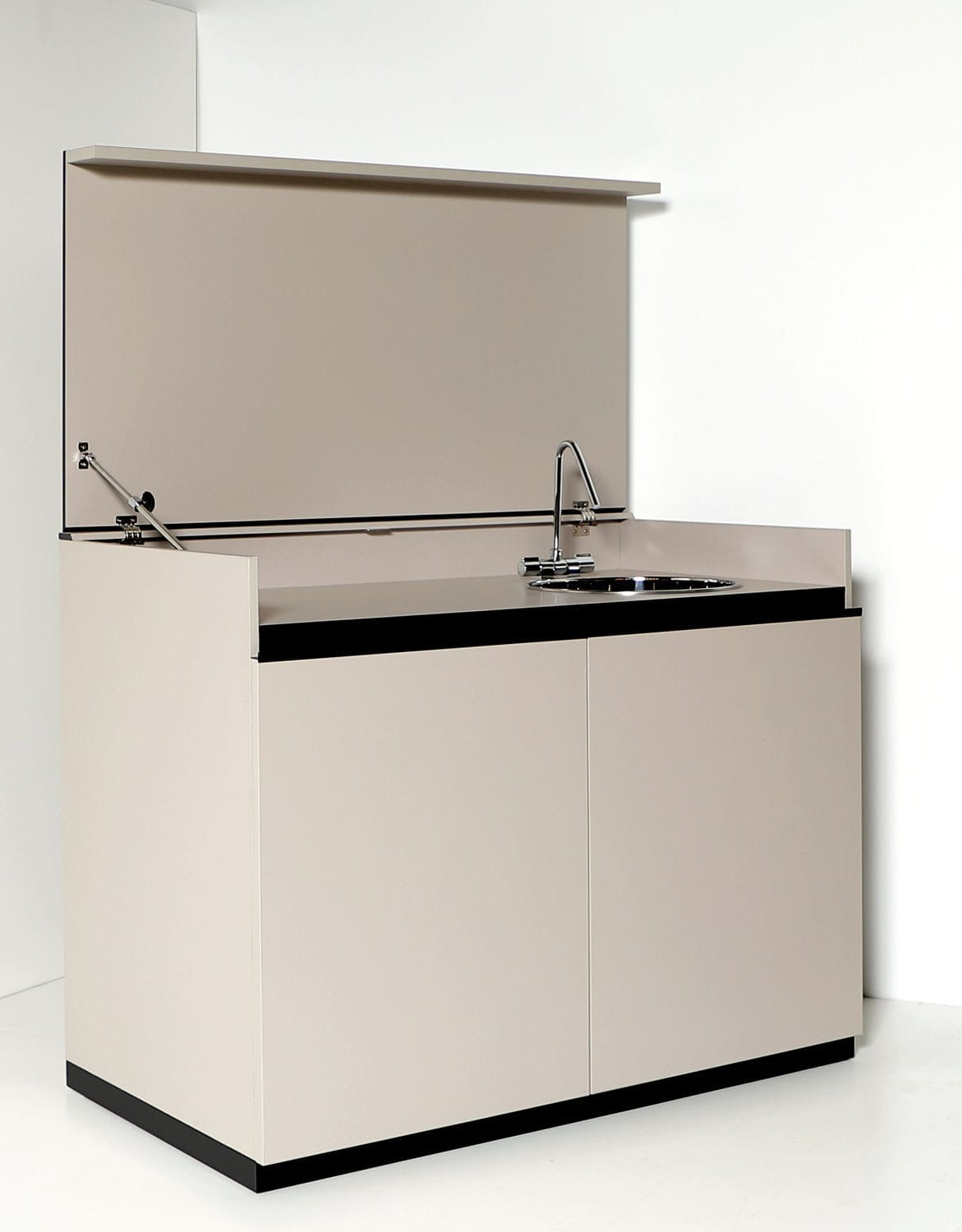 Prime Aery Evolution Stainless Steel Kitchen Sink Cabinet For Gardens With Legs By Indaf Sas Archiexpo Download Free Architecture Designs Scobabritishbridgeorg