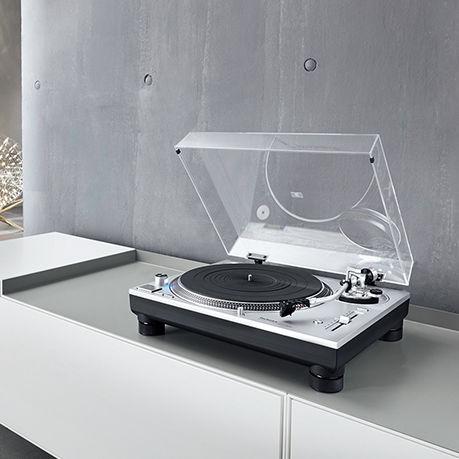 Manual turntable / direct / 33 / 45 - SL-1200GR - Technics