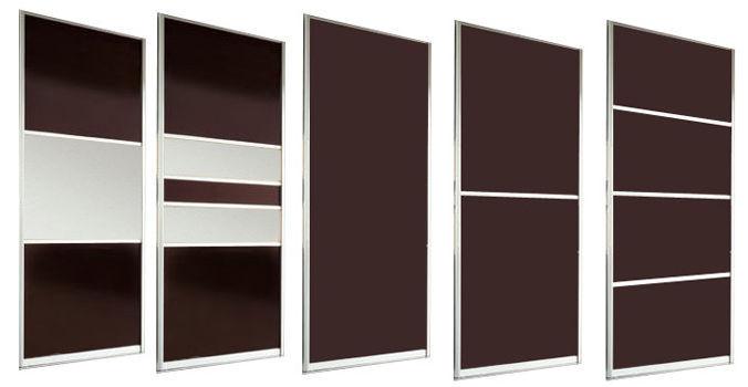 Closet Door Modern Ville Doors