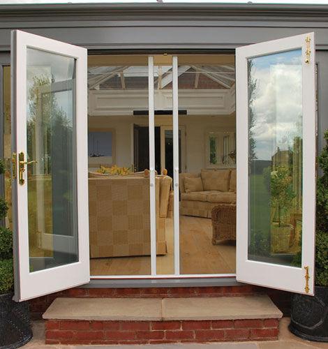 Sliding Screen For Doors