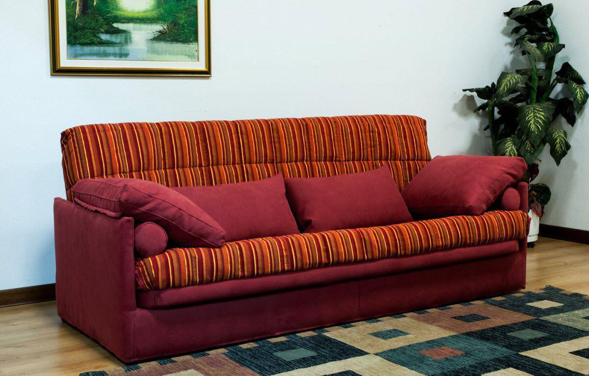 Sofa Bed Contemporary Fabric