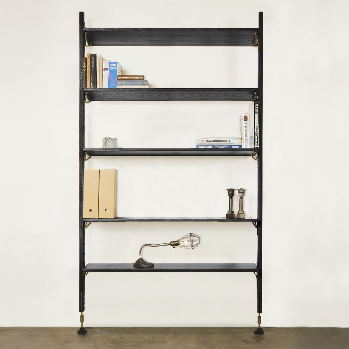 Wall Mounted Shelf Theo District 8