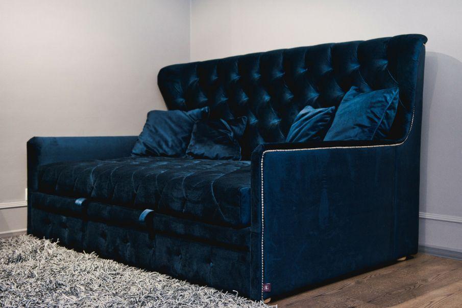 Amazing Sofa Bed Traditional Velvet 3 Seater London Machost Co Dining Chair Design Ideas Machostcouk