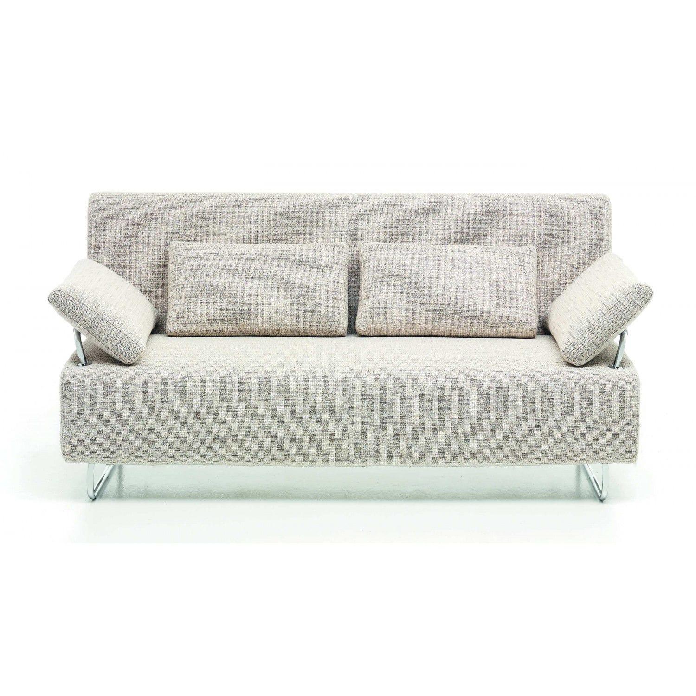 Convertible Sofa Contemporary Fabric 3 Seater Magic By Edy