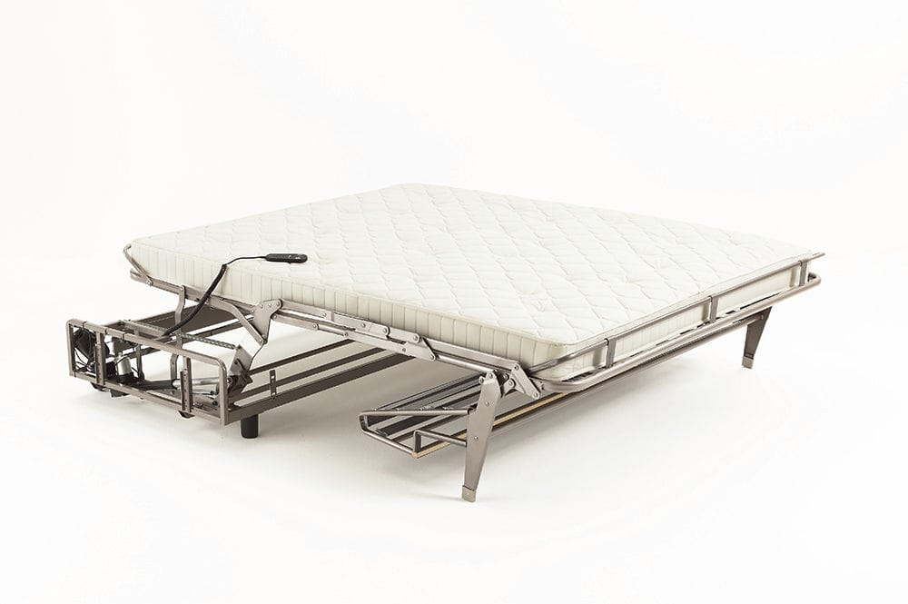 Superb Sofa Bed Mechanism With A Viscoelastic Foam Mattress With Gmtry Best Dining Table And Chair Ideas Images Gmtryco