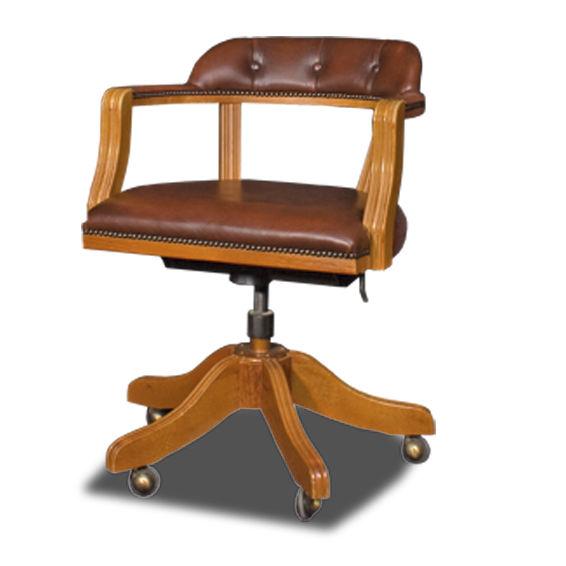 Clic Office Chair Court Bendic