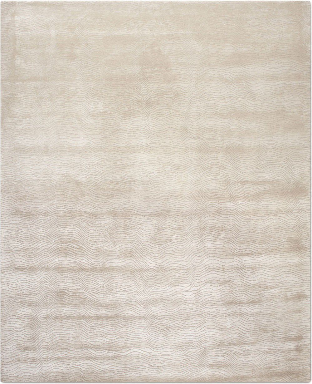 Contemporary Rug Pure Simple