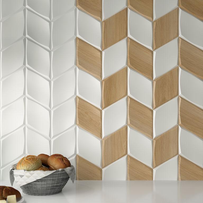 Indoor Tile Zoom Zyk Wall
