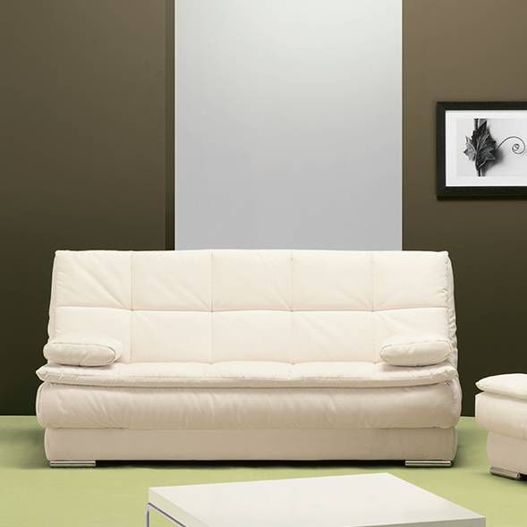 Amazing Sofa Bed Contemporary Fabric 3 Seater Clic Clac Samy Pdpeps Interior Chair Design Pdpepsorg