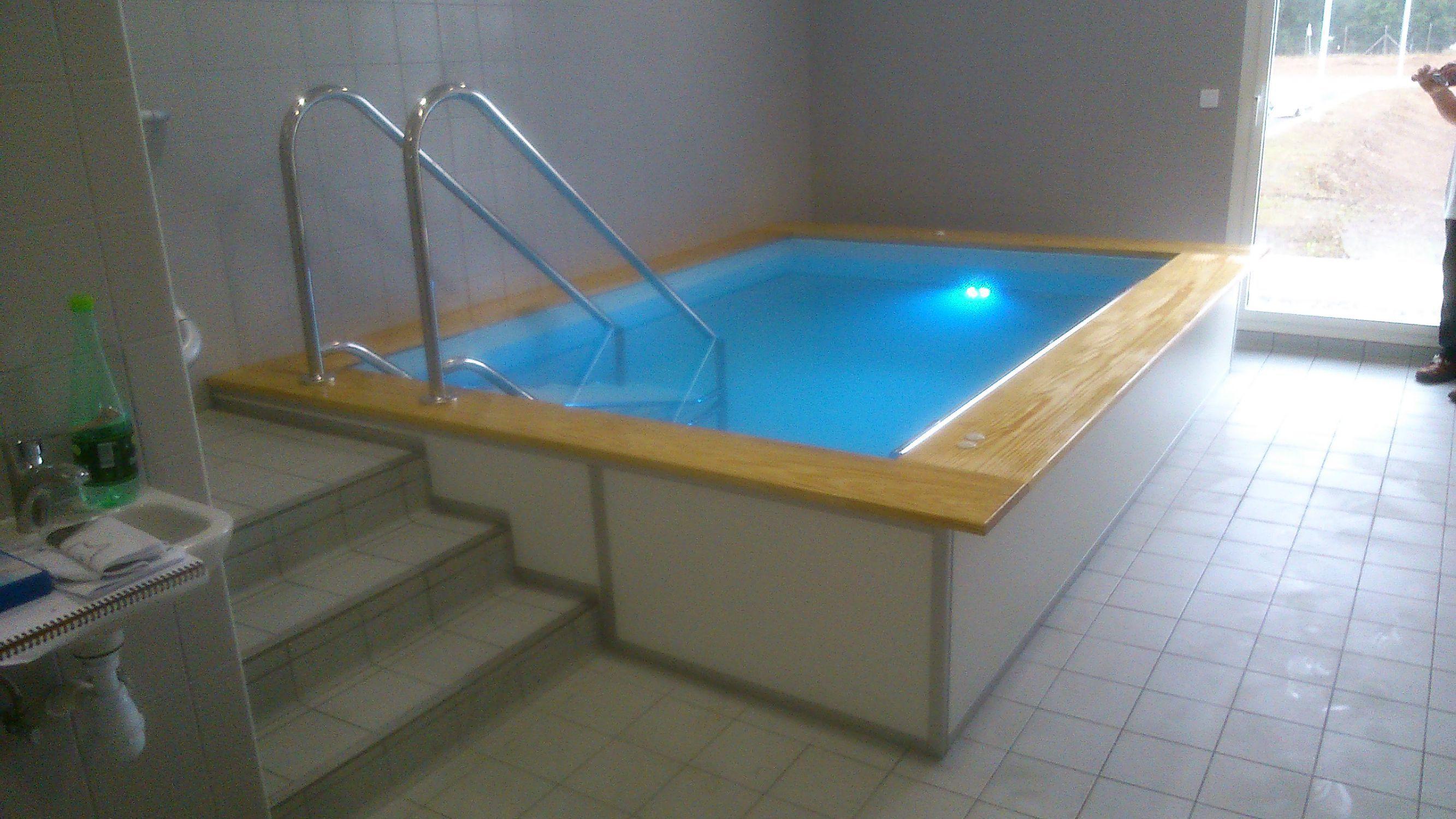 Above Ground Swimming Pool Ondinia