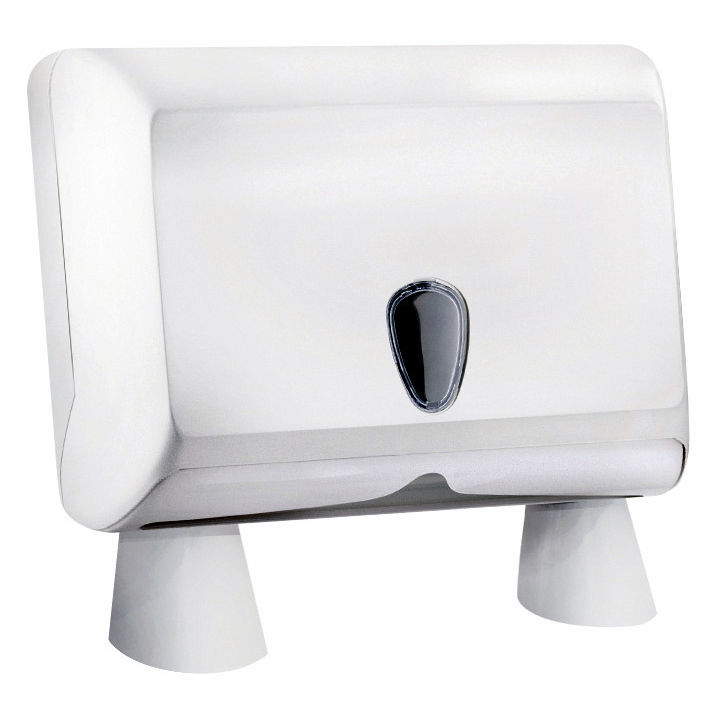 Free Standing Paper Towel Dispenser