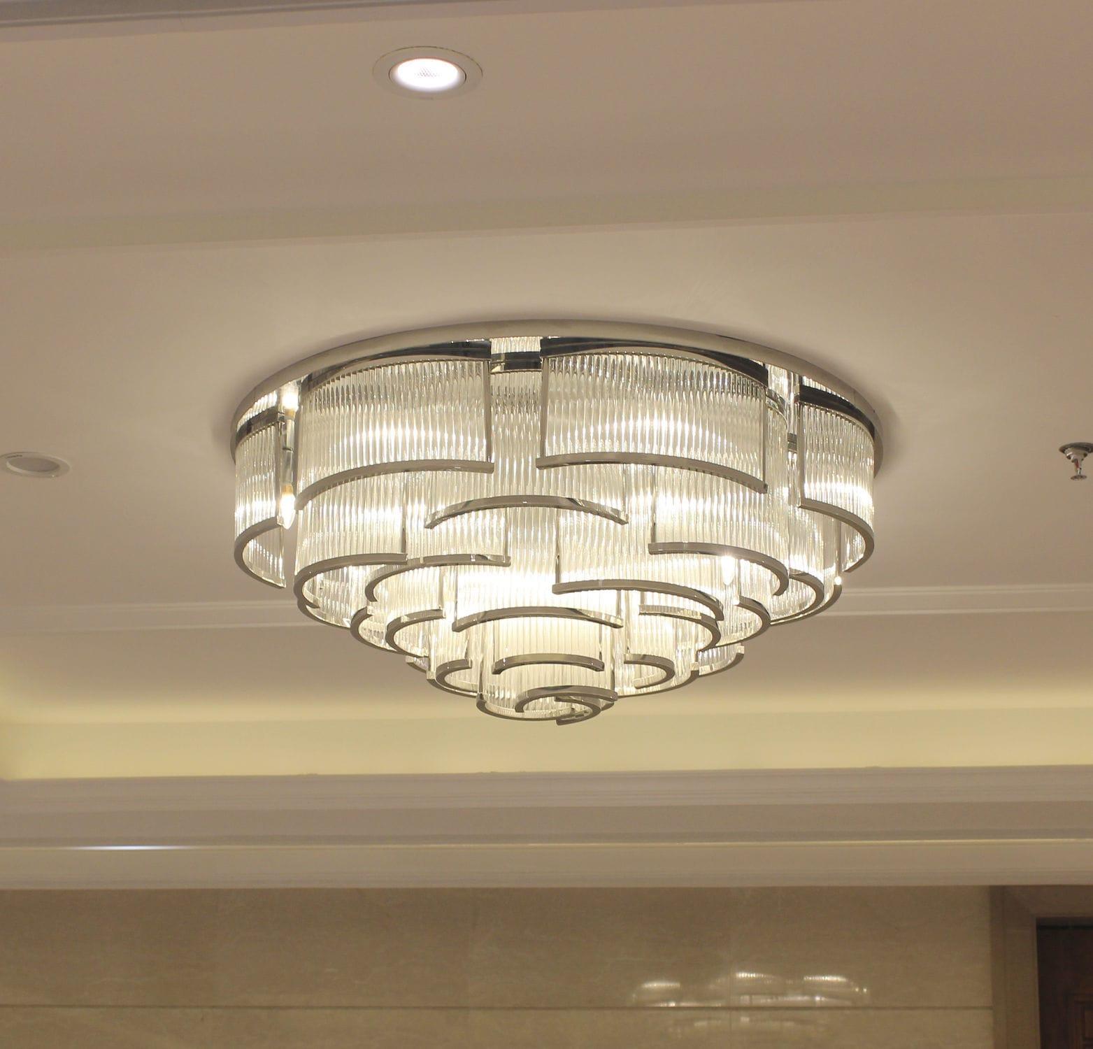 Ceiling Light Custom Jako Lighting