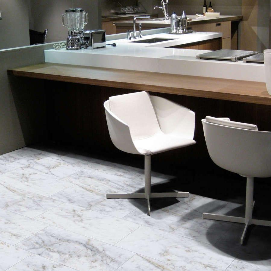 Vinyl flooring residential tertiary strip CREATION