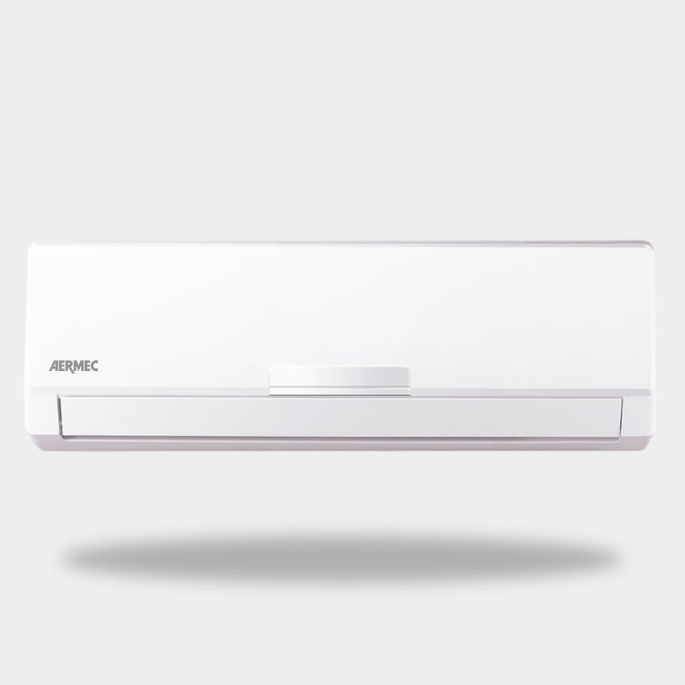 Wall-mounted air conditioner / split / residential / air
