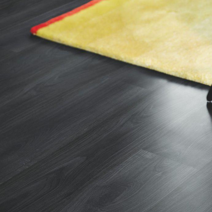 Hdf Laminate Flooring L0201 01806, Pergo Black Laminate Flooring