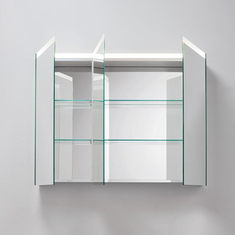Bathroom Cabinet With Mirror Vittoria