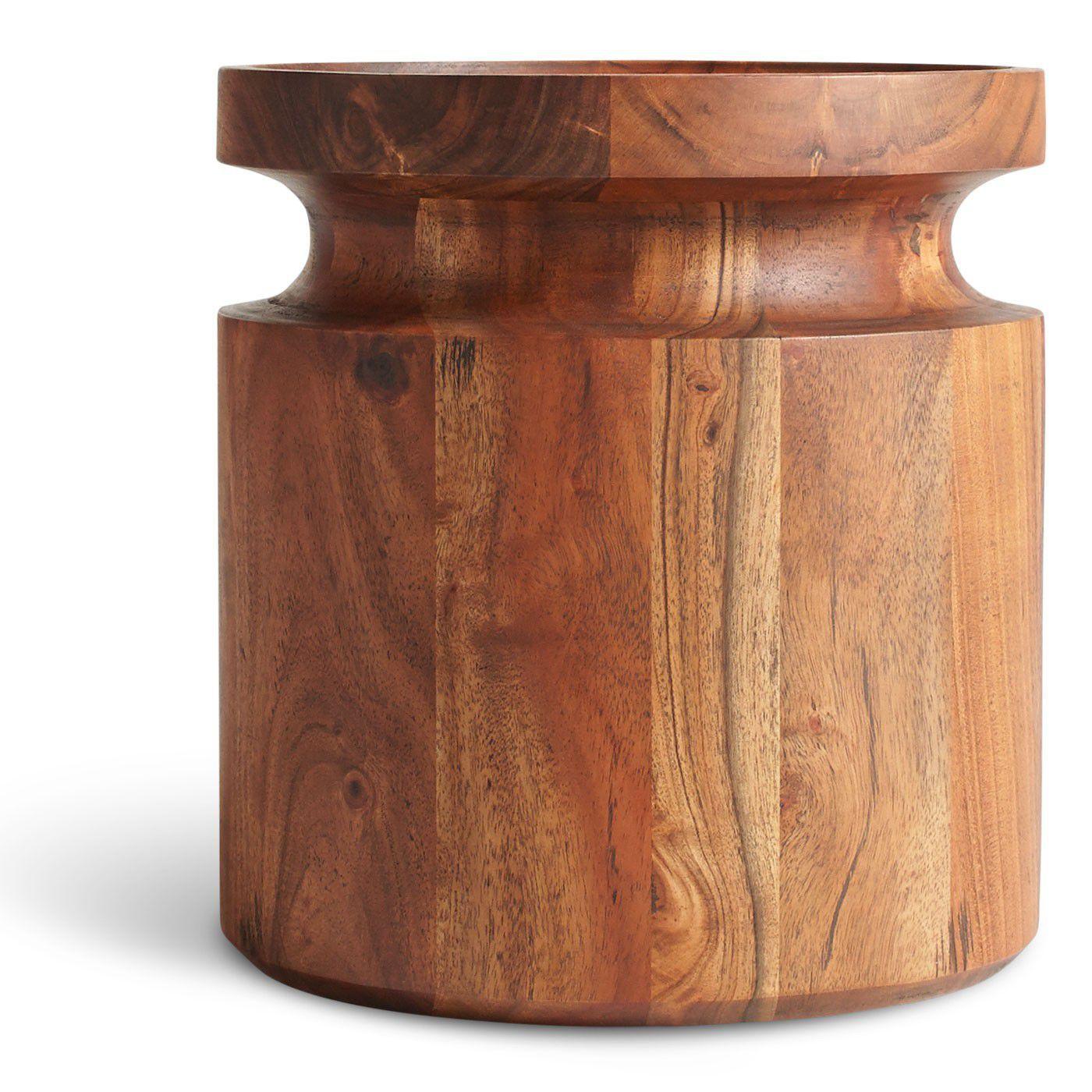 Blu Dot Solid Wood