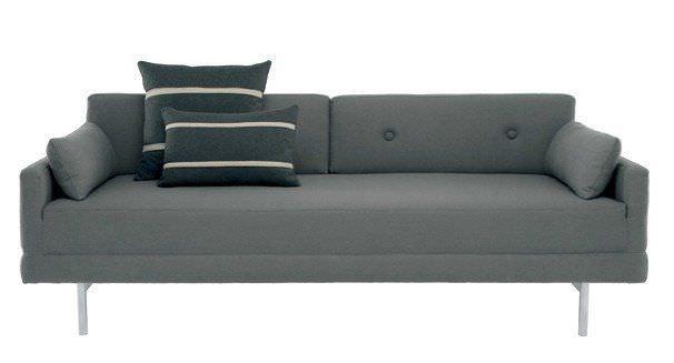 Sofa Bed One Night Stand Blu Dot
