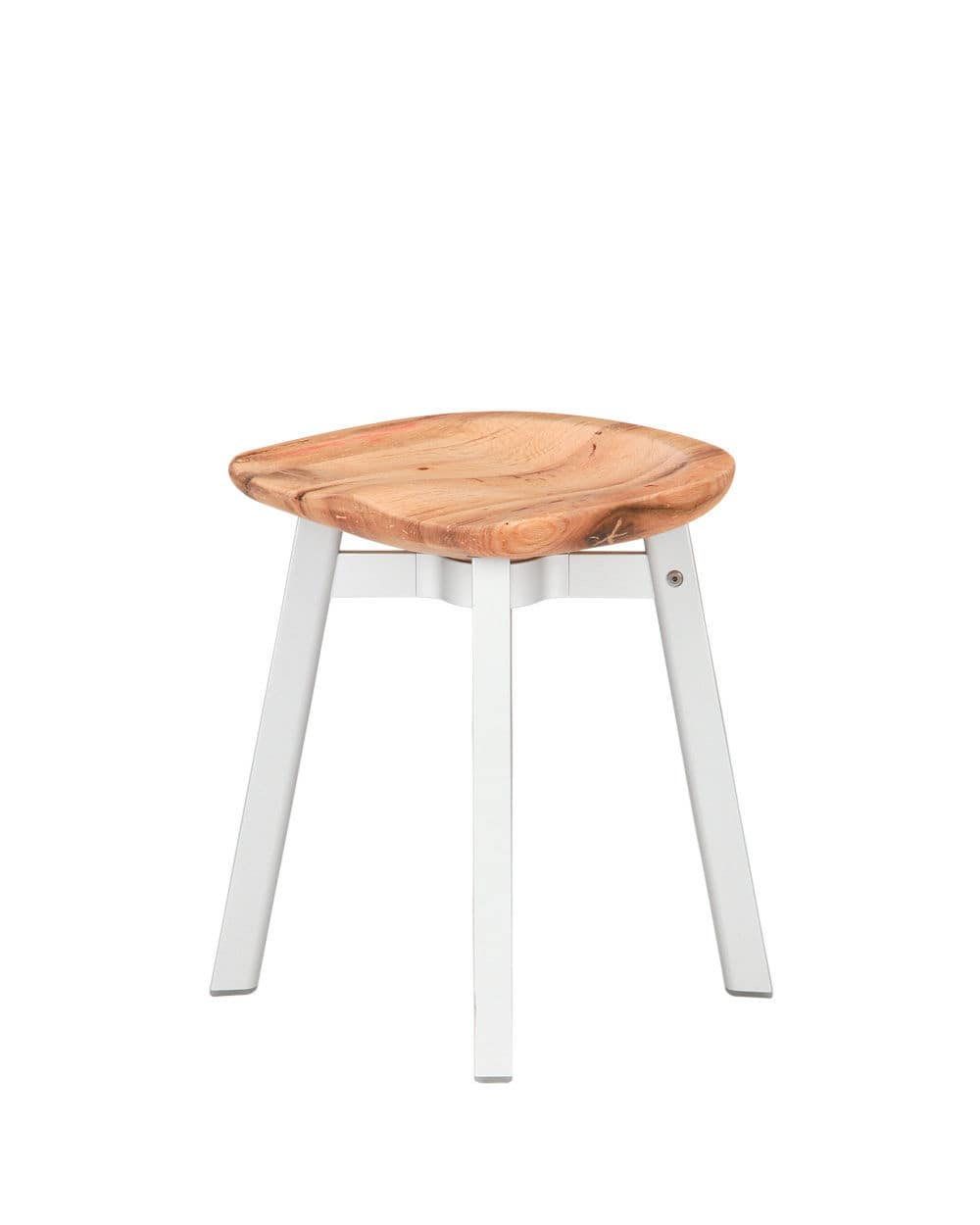Stupendous Contemporary Stool Wooden Commercial By Studio Nendo Gmtry Best Dining Table And Chair Ideas Images Gmtryco