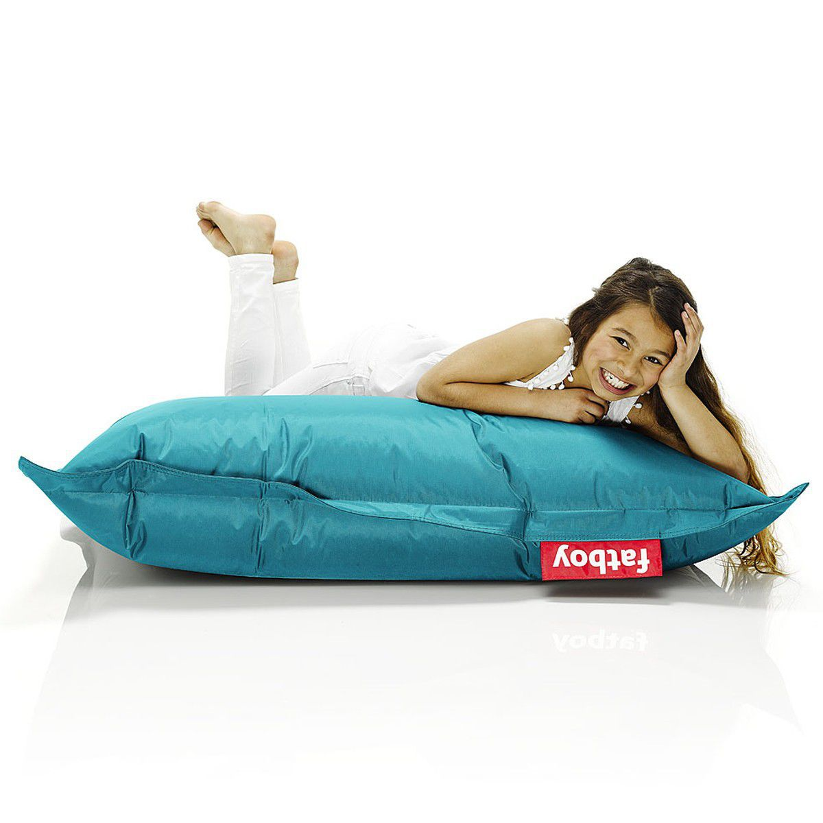 Fat Boy Zitzak.Contemporary Bean Bag Nylon Child S Unisex Commercial