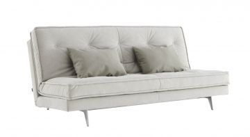 Sofa Bed Contemporary Fabric By Didier Gomez Nomade