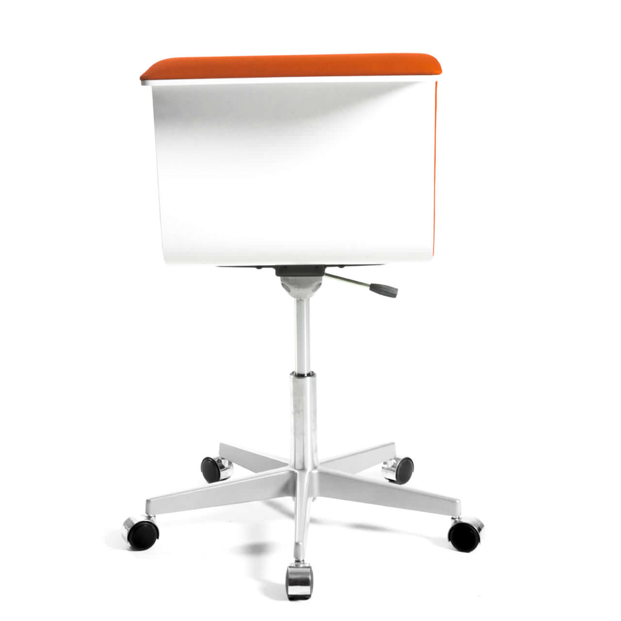 Excellent Contemporary Office Chair On Casters Star Base Swivel Pabps2019 Chair Design Images Pabps2019Com