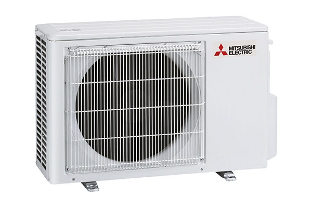 Wall-mounted air conditioner / split / residential