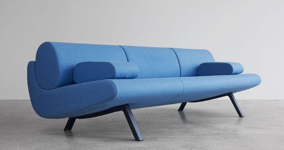 Contemporary Sofa Polyurethane