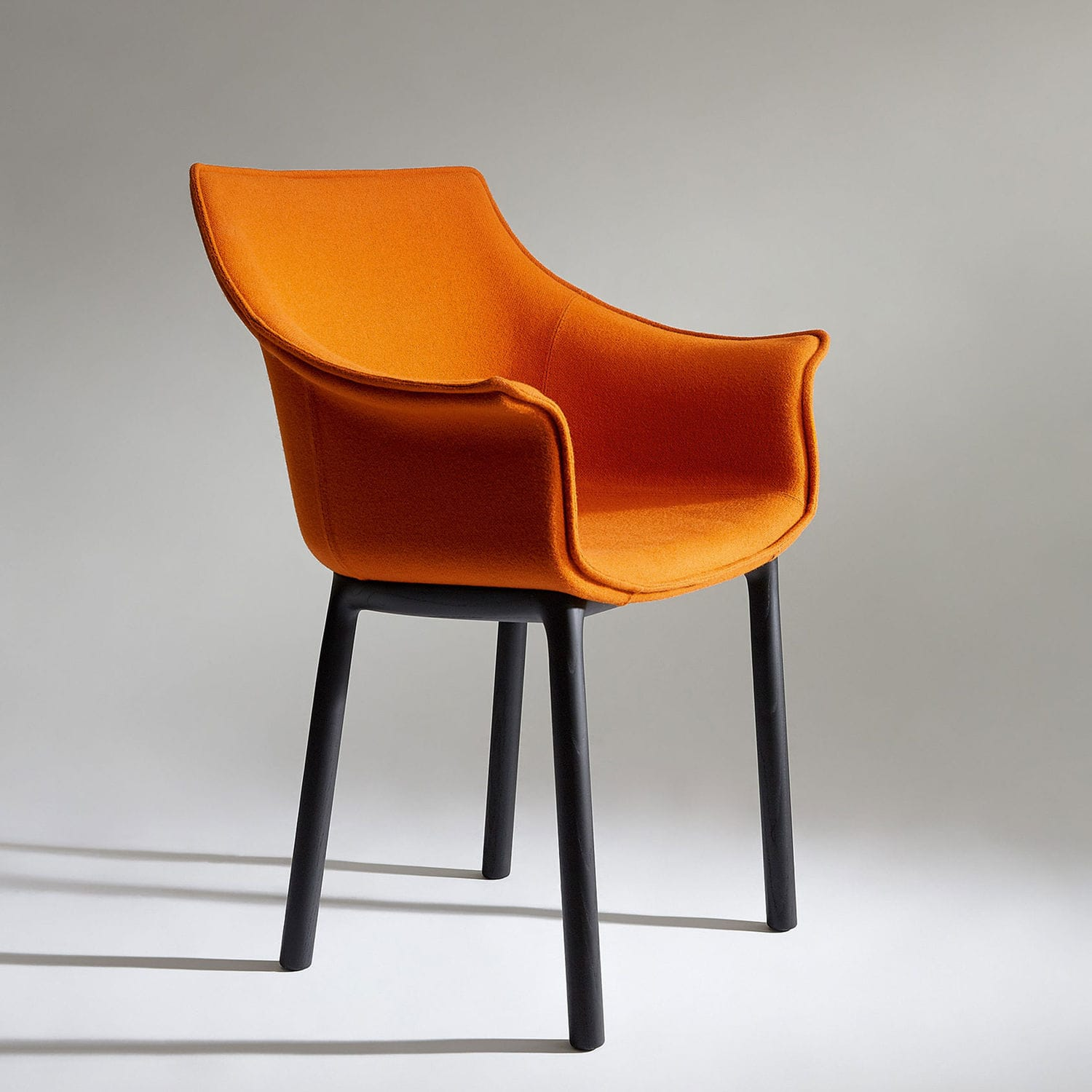 Wondrous Contemporary Dining Chair Upholstered With Armrests Camellatalisay Diy Chair Ideas Camellatalisaycom