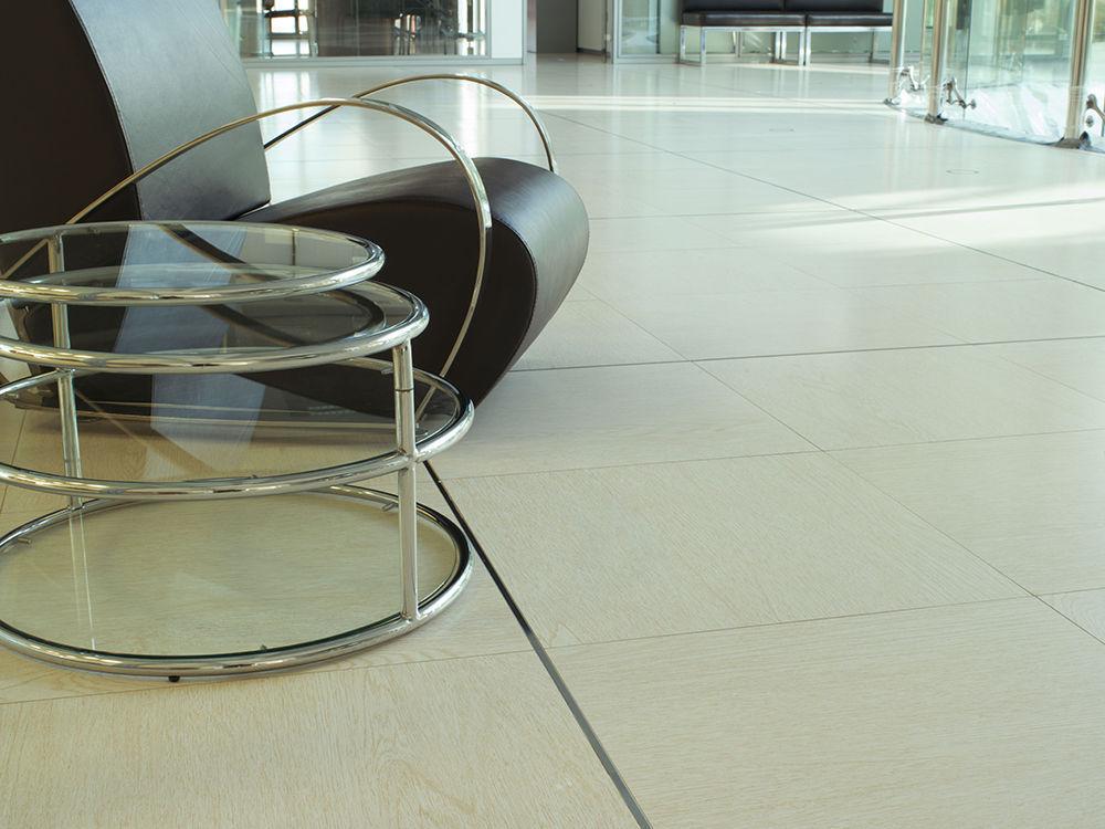 Aluminum edge trim / for tiles - PRO-PART - BUTECH – PORCELANOSA Grupo