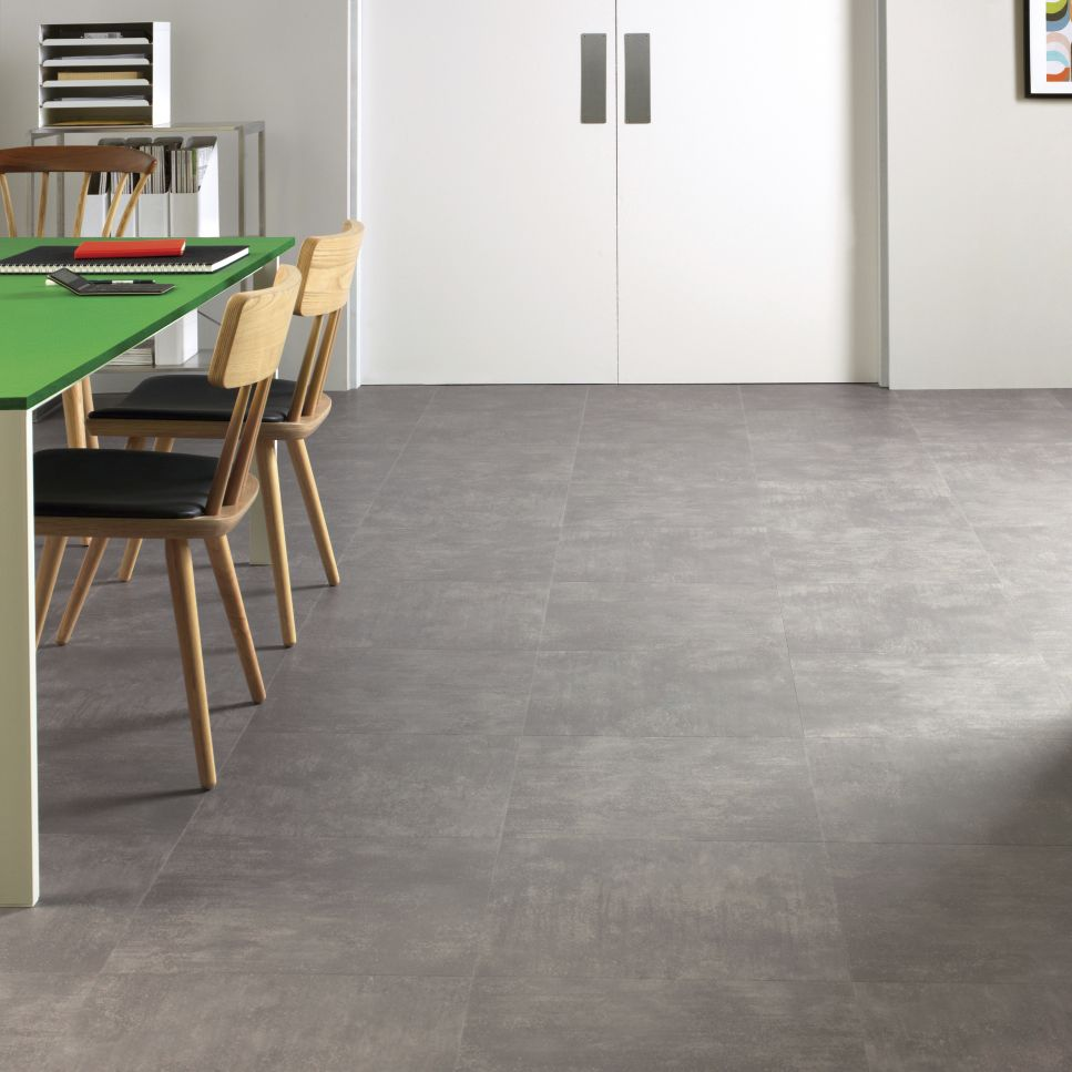 Vinyl Flooring Access Metropolis Grey Amtico International