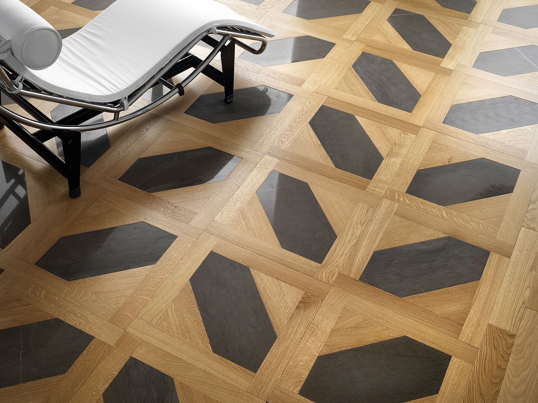 Wenge Oak Solid Wood Flooring solid parquet floor - sophie - natural oak - parquet in
