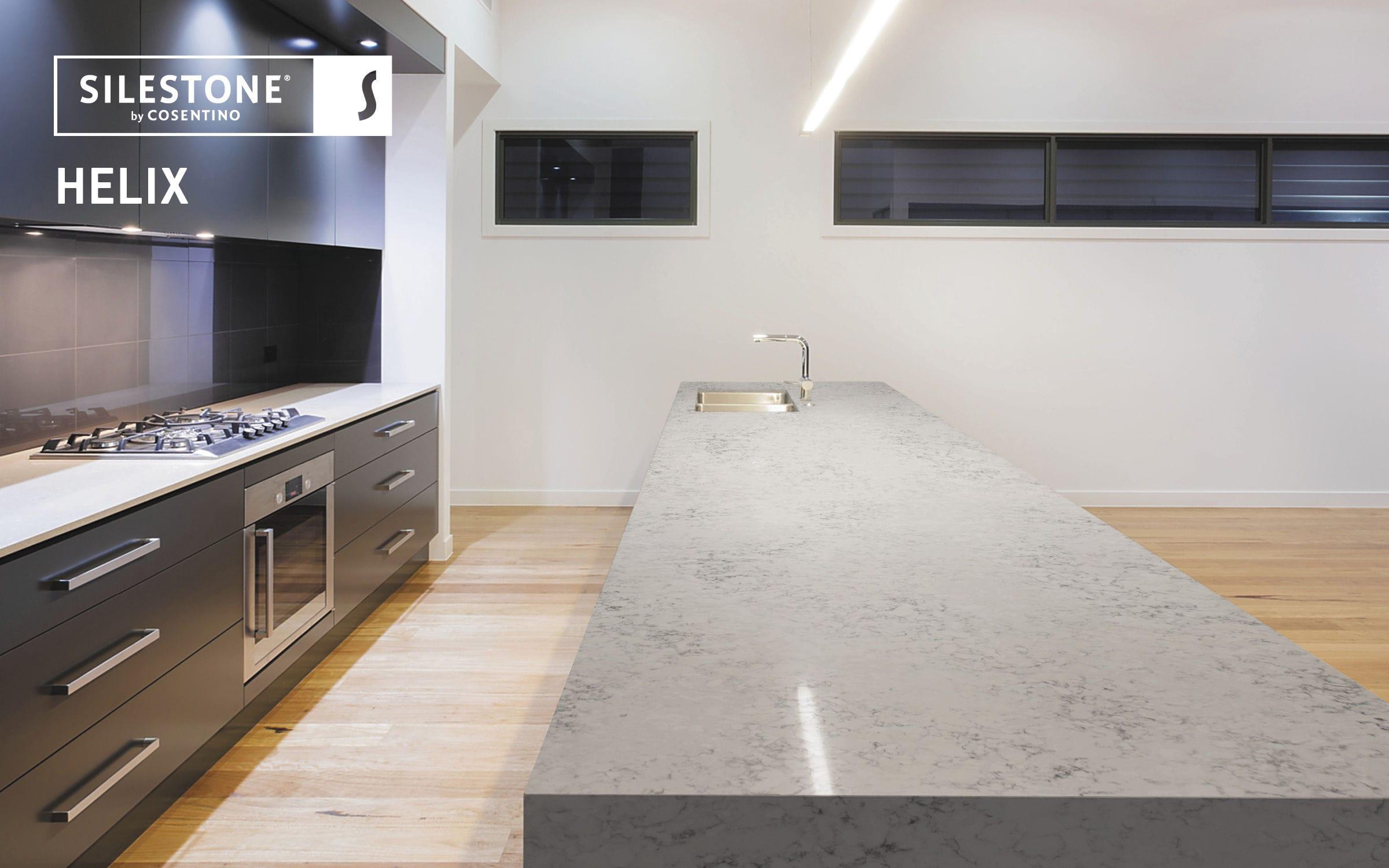 Silestone Countertop Kitchen