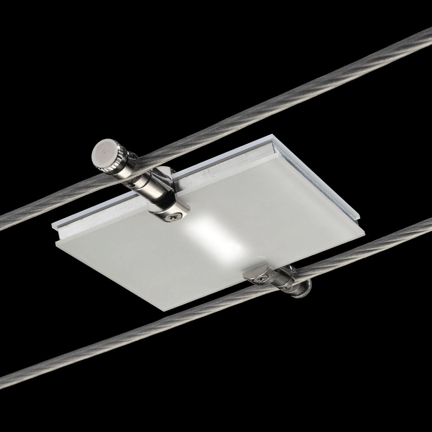 Led Cable Lighting Rectangular Indoor Low Voltage