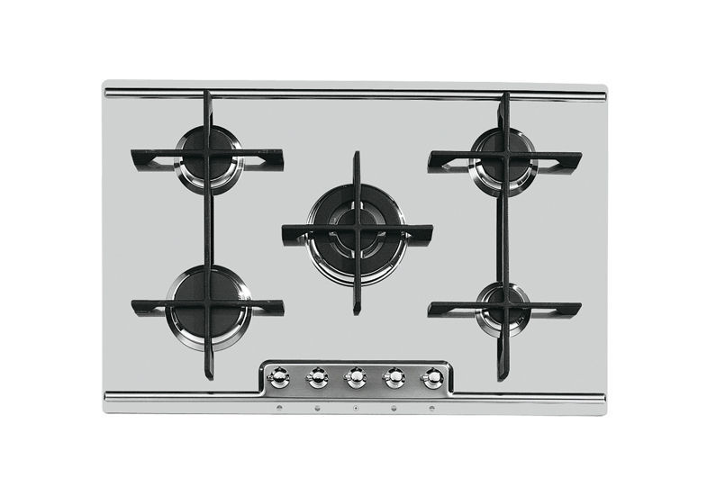 Gas Cooktop Veronika 5f Std 7067