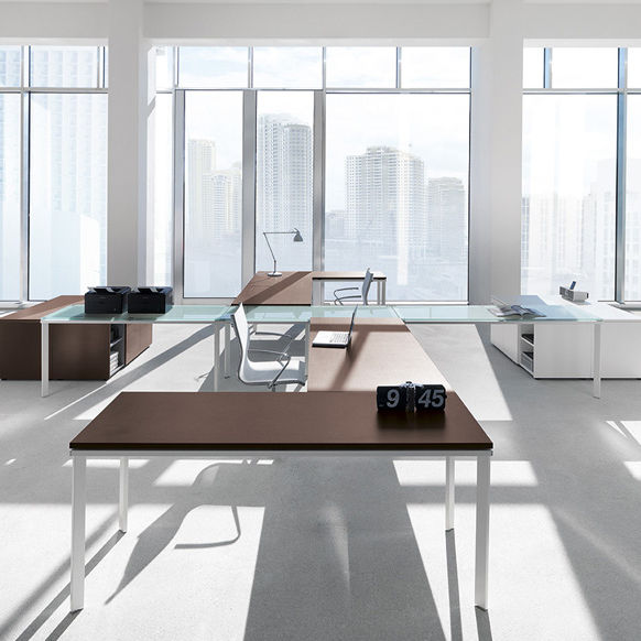 Workstation Desk Be Executive Della