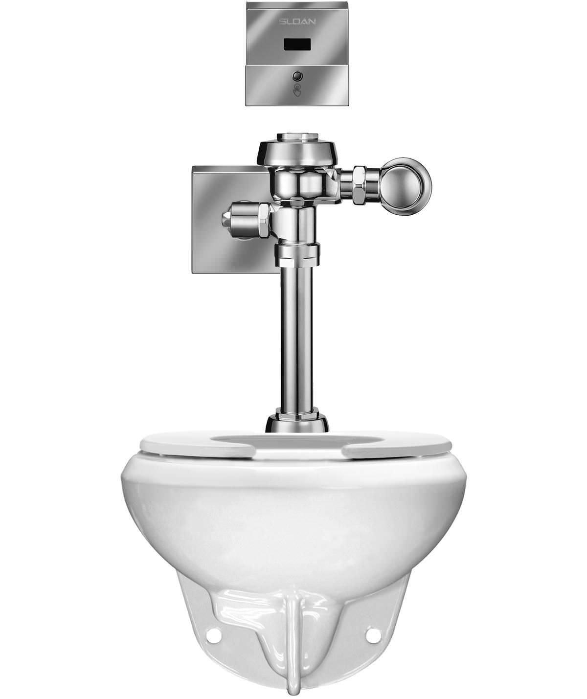 Sloan Regal Wall-Hung Urinal