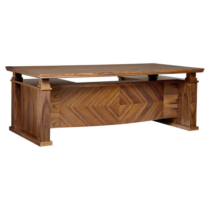 Terrific Master Madison Wooden Desk Traditional Commercial By Smania Archiexpo Home Interior And Landscaping Synyenasavecom