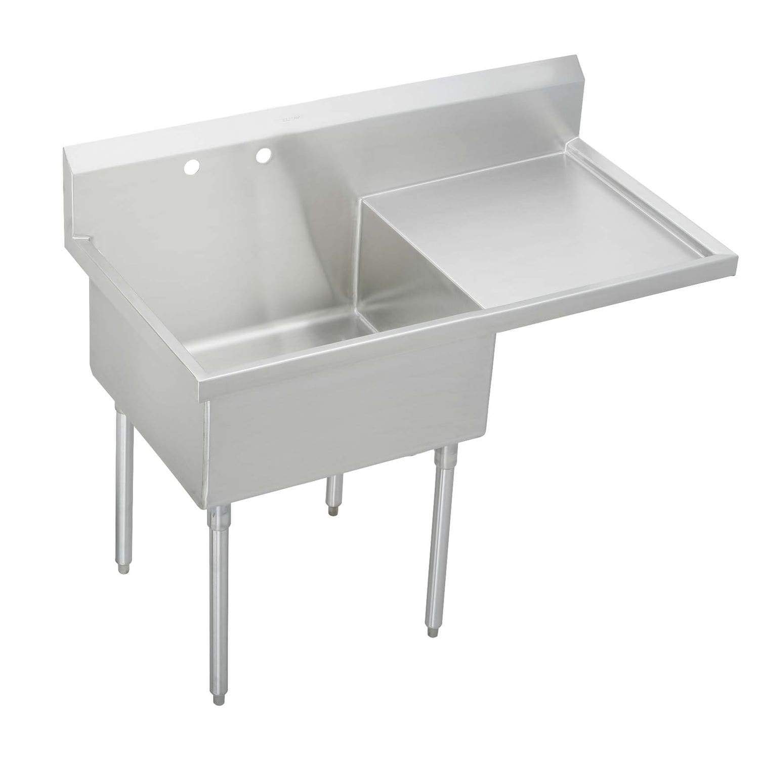 Stainless Steel Kitchen Sink Cabinet With Legs For