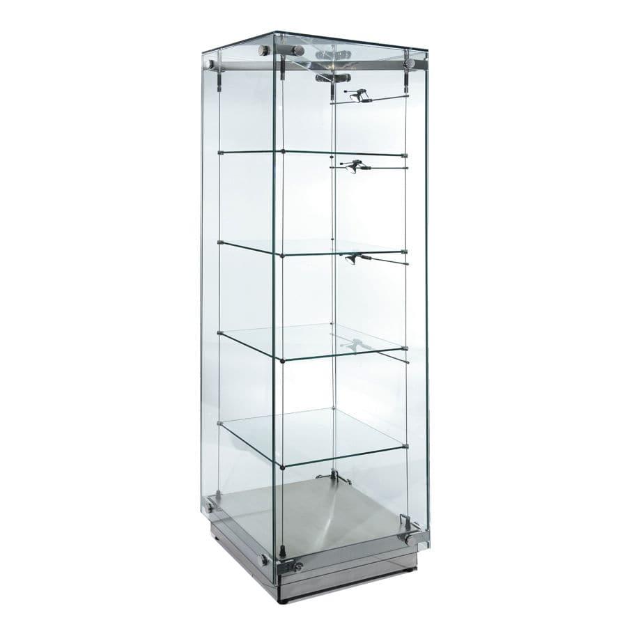Display Case Ssg001 Tall Kit
