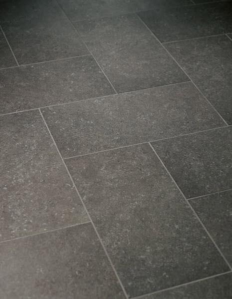 Indoor Tile Floor Porcelain Stoneware Polished Bluestone Pennsylvania