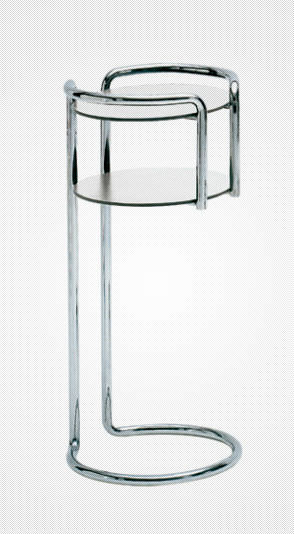 Contemporary Side Table Chichibio By