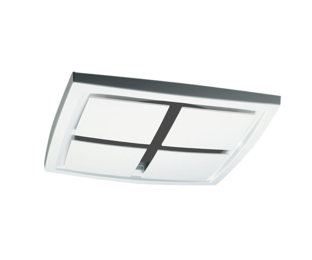 extractor fan / ceiling / window / wall-mounted - cef40 - clipsal Ceiling Extractor Fan