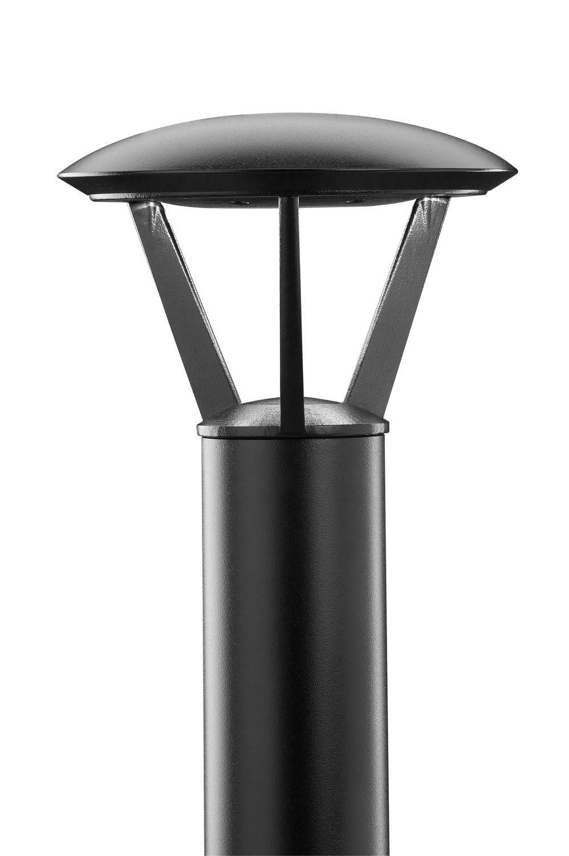 Urban Bollard Light Contemporary Aluminum Led