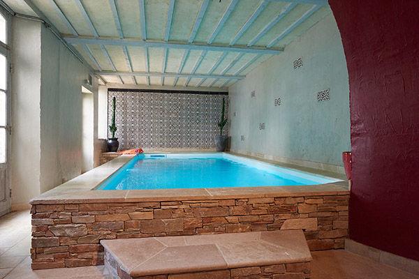 Above Ground Swimming Pool Piscine
