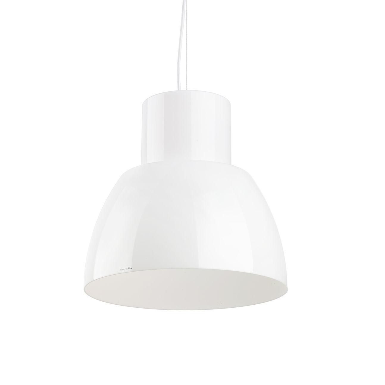 Hanging Light Fixture Lorosae Reggiani Illuminazione Compact Fluorescent Halogen Hid