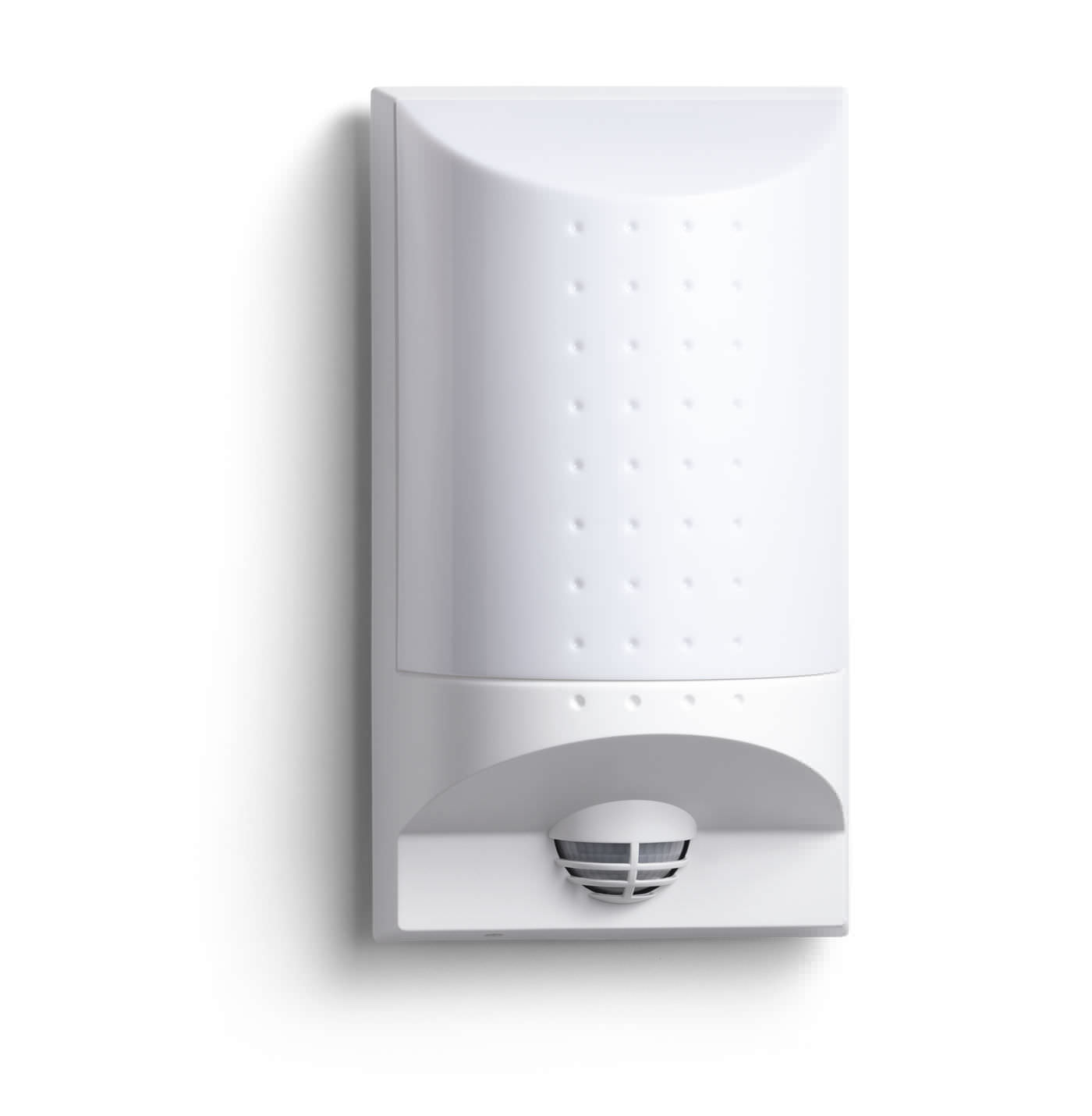 Contemporary Wall Light L 650 Led Steinel Vertrieb Gmbh Outdoor Polycarbonate Rectangular
